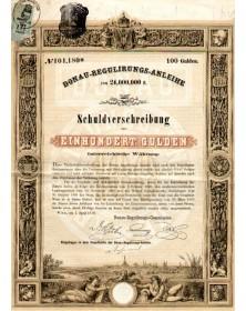 Emprunt de Régularisation du Danube