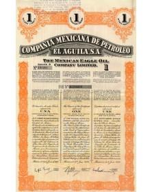 Compañia Mexicana De Petroleo