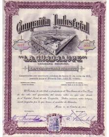 """Compania Industrial -La Guadalupe-"""""""""""