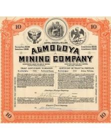 Almoloya Mining Co.