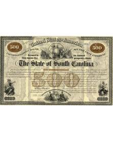 The State of South Carolina