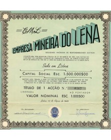 Empresa Mineira do Lena