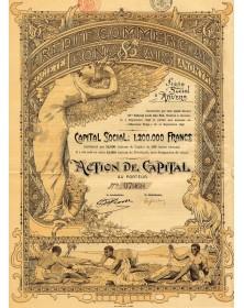 Crédit Commercial Congolais