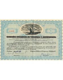 Compania Salitrera de Tarapaca y Antofagasta