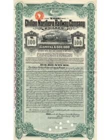 Chilian Northern Railway Company