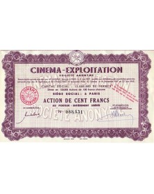 Cinema-Exploitation
