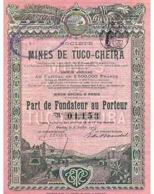 Mines de Tuco-Cheira