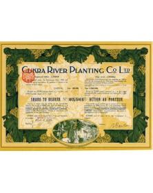 Cukra River Planting Co. Ltd