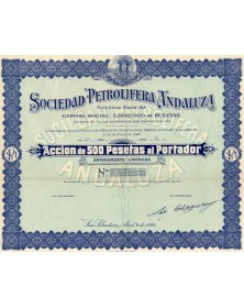 Sociedad Petrolifera Andaluza