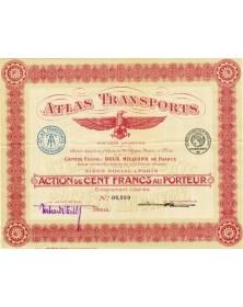 Atlas Transports