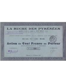 La Ruche des Pyrénées