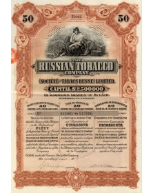 The Russian Tobacco Co.