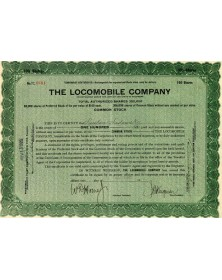 The Locomobile Company