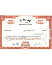 NMC Corp.