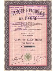 Banque Régionale de l'Oise