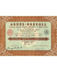 Agnès-Drecoll