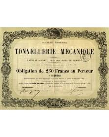 S.A. de la Tonnellerie Mécanique
