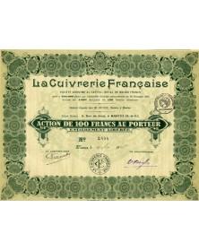 La Cuivrerie Française
