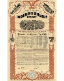 Independence Irrigation Co.