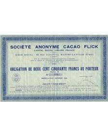 S.A. Cacao Flick