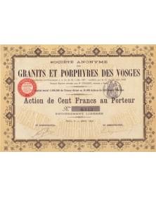 Lorraine/Vosges 88