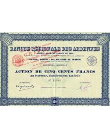 Banque Régionale des Ardennes