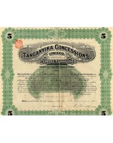 Tanganyika Concessions Ltd.
