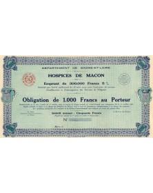 Hospices de Mâcon