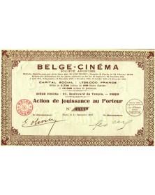 Belge-Cinéma