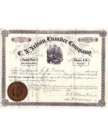C.N. Nelson Lumber Co.