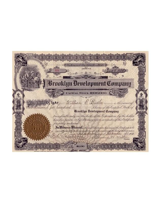 Brooklyn Development Co.