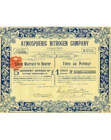 Atmospheric Nitrogen Co.