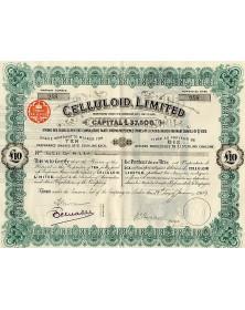 Celluloid, Ltd.