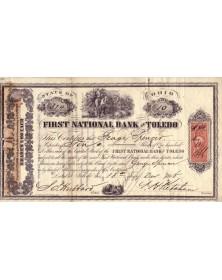 First National Bank of Toledo (Ohio)