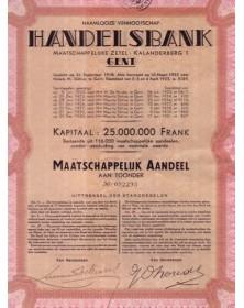 S.A. Handelsbank