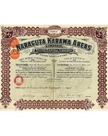 Naraguta Karama Areas Ltd.