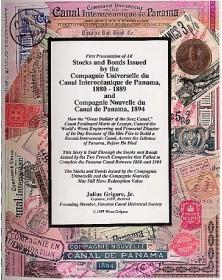 Histoire de la faillite du Canal de Panama