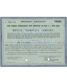Mexico  Tramways  Co.