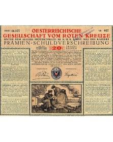 Cie Autrichienne de la Croix Rouge