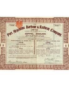 Railroads