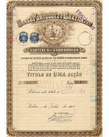 Banco Portuguez e Brazileiro