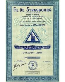 Fil de Strasbourg