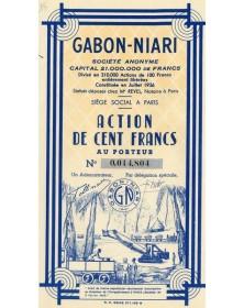Gabon-Niari S.A.