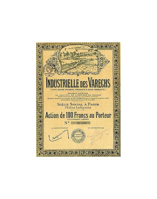 Industries/Chemical Fertilizers