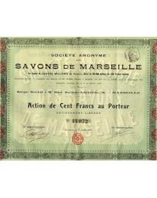 S.A. des Savons de Marseille