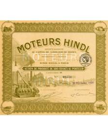 Industries/Motors
