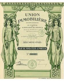 Union Immobilière