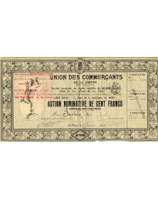 Union des Commerçants de la Sarthe