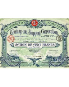 Trading and Shipping Corporation