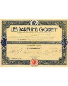 Les Parfums Godet
